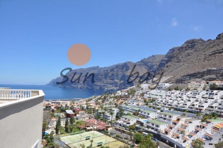 3 Bed  Flat / Apartment for Sale, Puerto de Santiago, Tenerife - SB-SB-190 1