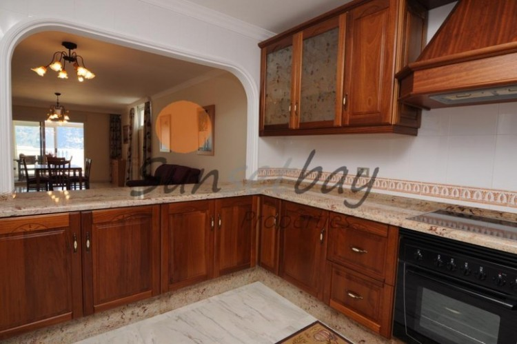 3 Bed  Flat / Apartment for Sale, Puerto de Santiago, Tenerife - SB-SB-190 15