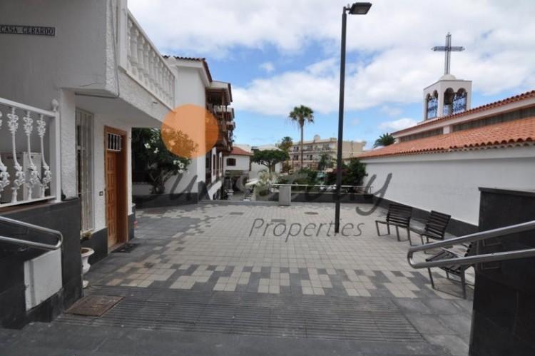 1 Bed  Flat / Apartment for Sale, Los Gigantes, Tenerife - SB-SB-189 10