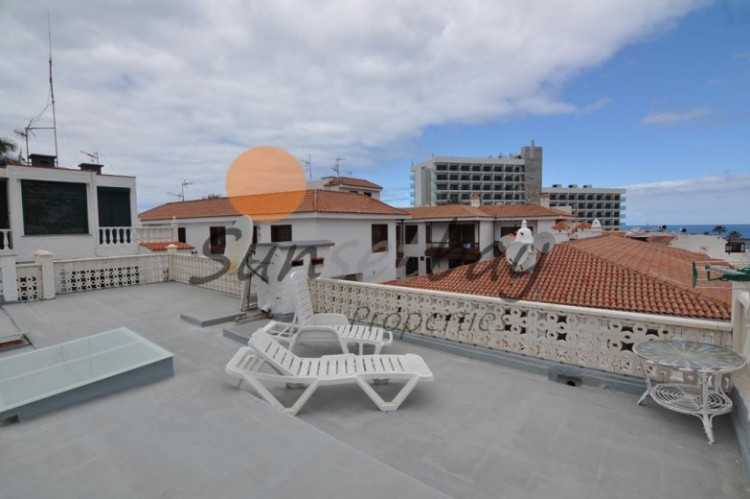 1 Bed  Flat / Apartment for Sale, Los Gigantes, Tenerife - SB-SB-189 11