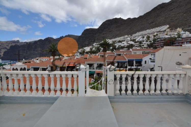1 Bed  Flat / Apartment for Sale, Los Gigantes, Tenerife - SB-SB-189 12