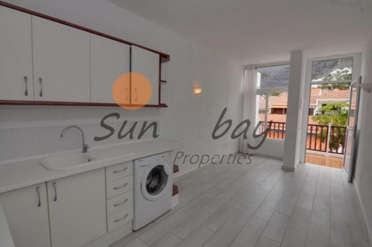 1 Bed  Flat / Apartment for Sale, Los Gigantes, Tenerife - SB-SB-189 2