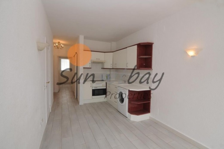 1 Bed  Flat / Apartment for Sale, Los Gigantes, Tenerife - SB-SB-189 5