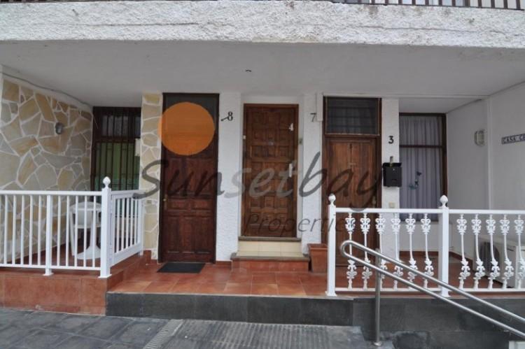 1 Bed  Flat / Apartment for Sale, Los Gigantes, Tenerife - SB-SB-189 7