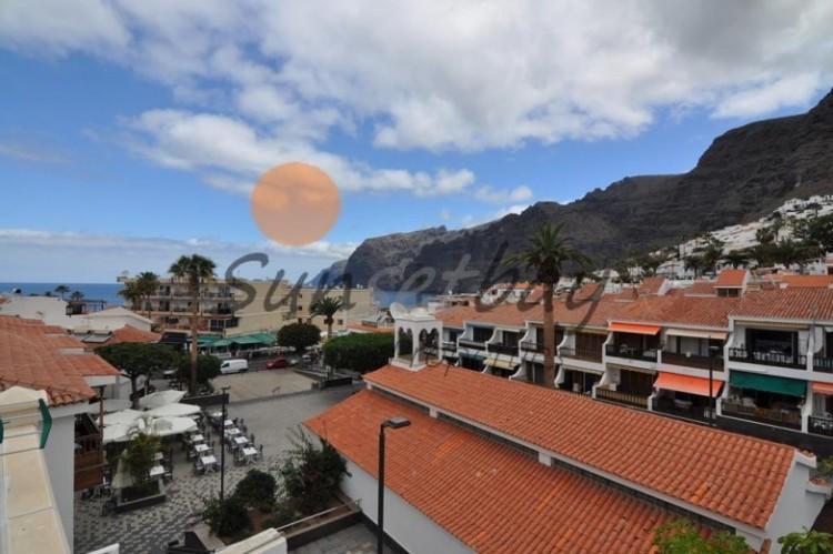 1 Bed  Flat / Apartment for Sale, Los Gigantes, Tenerife - SB-SB-189 8