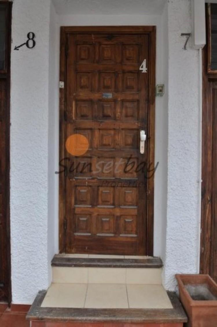 1 Bed  Flat / Apartment for Sale, Los Gigantes, Tenerife - SB-SB-189 9