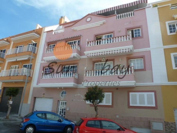3 Bed  Flat / Apartment for Sale, Puerto de Santiago, Tenerife - SB-SB-188 1