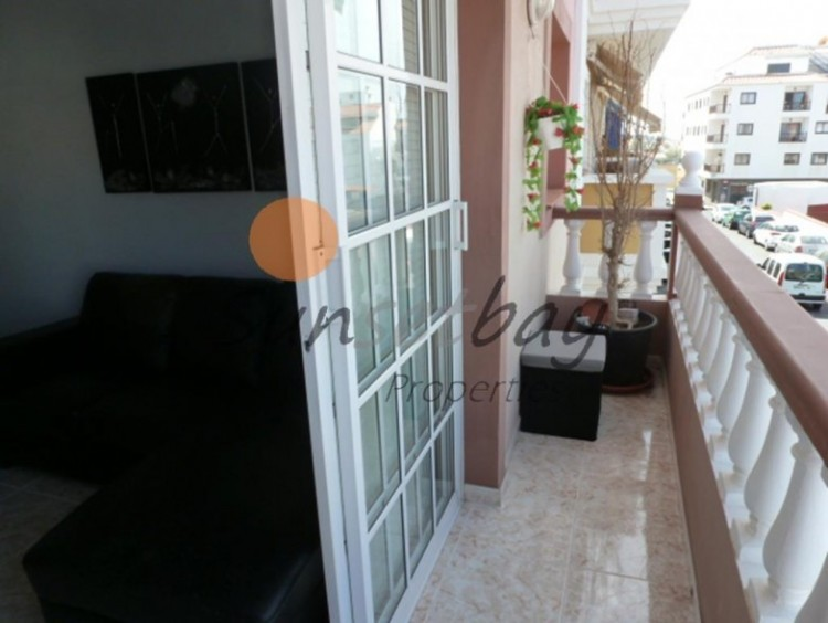 3 Bed  Flat / Apartment for Sale, Puerto de Santiago, Tenerife - SB-SB-188 16