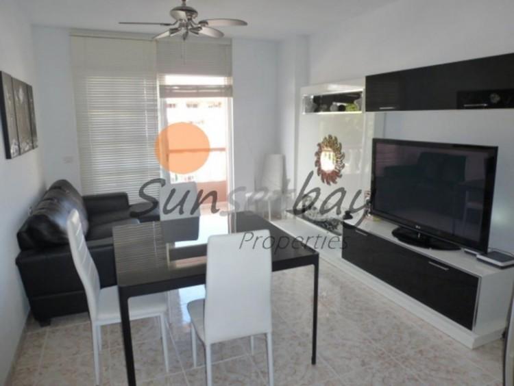 3 Bed  Flat / Apartment for Sale, Puerto de Santiago, Tenerife - SB-SB-188 2