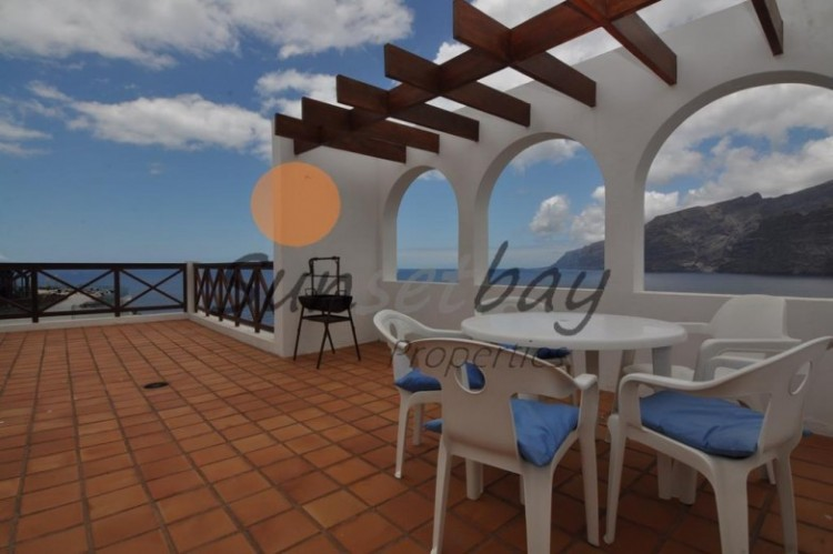 3 Bed  Flat / Apartment for Sale, Puerto de Santiago, Tenerife - SB-SB-186 19
