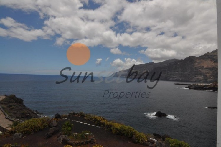 3 Bed  Flat / Apartment for Sale, Puerto de Santiago, Tenerife - SB-SB-186 9