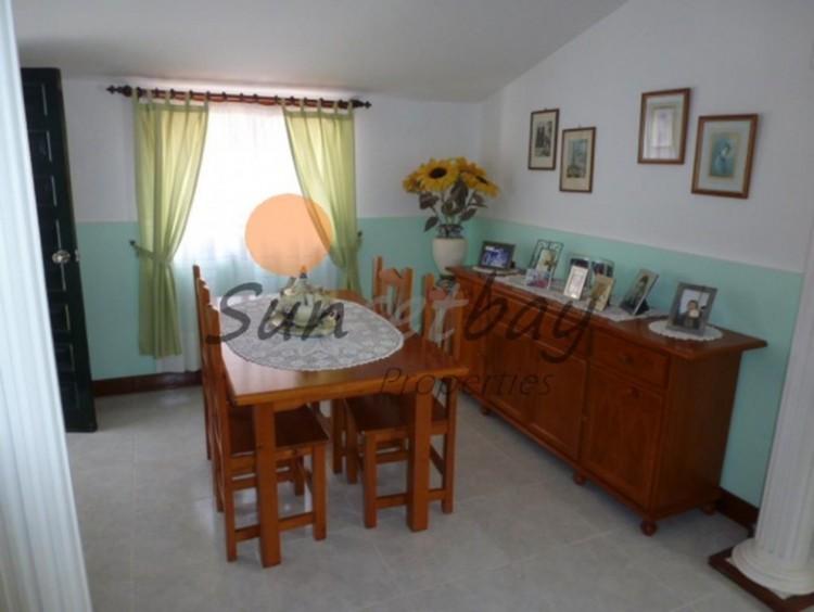 4 Bed  Villa/House for Sale, La Caldera, Tenerife - SB-SB-184 10