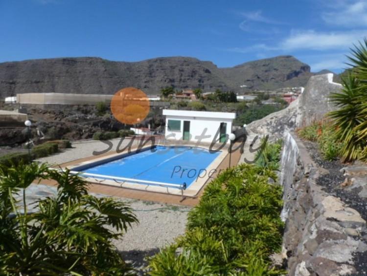 4 Bed  Villa/House for Sale, La Caldera, Tenerife - SB-SB-184 2