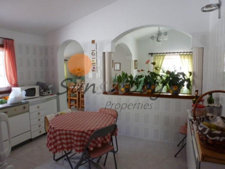4 Bed  Villa/House for Sale, La Caldera, Tenerife - SB-SB-184 4