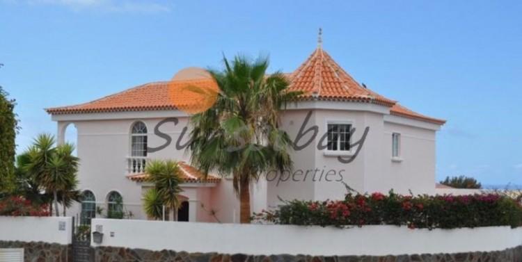 4 Bed  Villa/House for Sale, Callao Salvaje, Tenerife - SB-SB-183 1