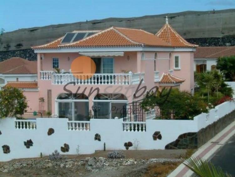 4 Bed  Villa/House for Sale, Callao Salvaje, Tenerife - SB-SB-183 13