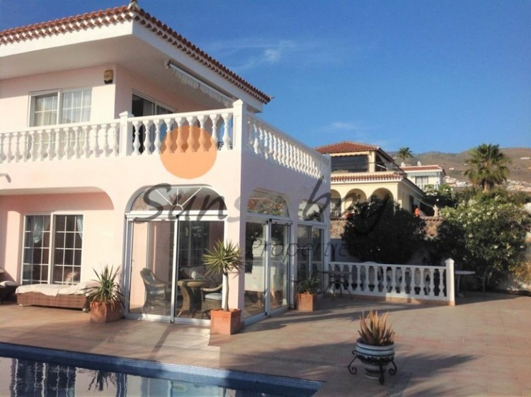 4 Bed  Villa/House for Sale, Callao Salvaje, Tenerife - SB-SB-183 14