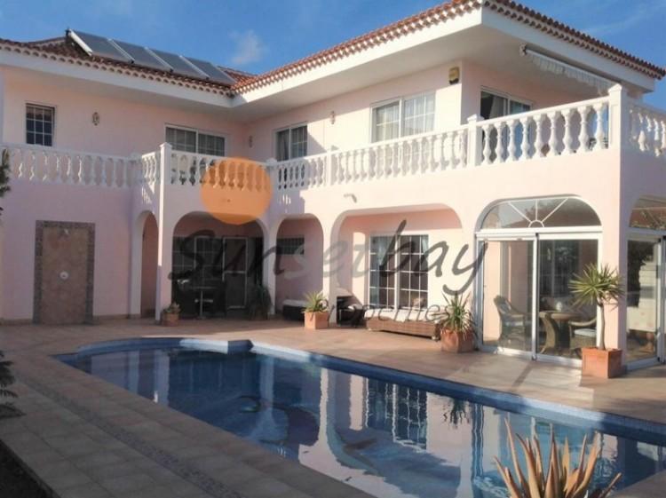 4 Bed  Villa/House for Sale, Callao Salvaje, Tenerife - SB-SB-183 5