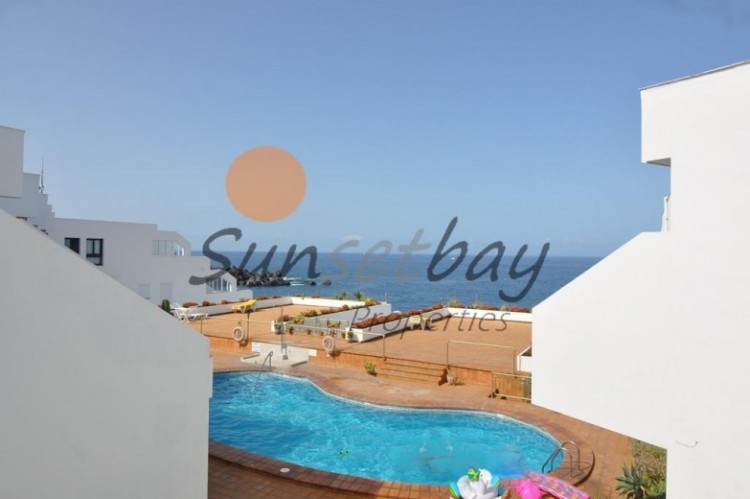 1 Bed  Flat / Apartment for Sale, Playa de La Arena, Tenerife - SB-SB-182 1