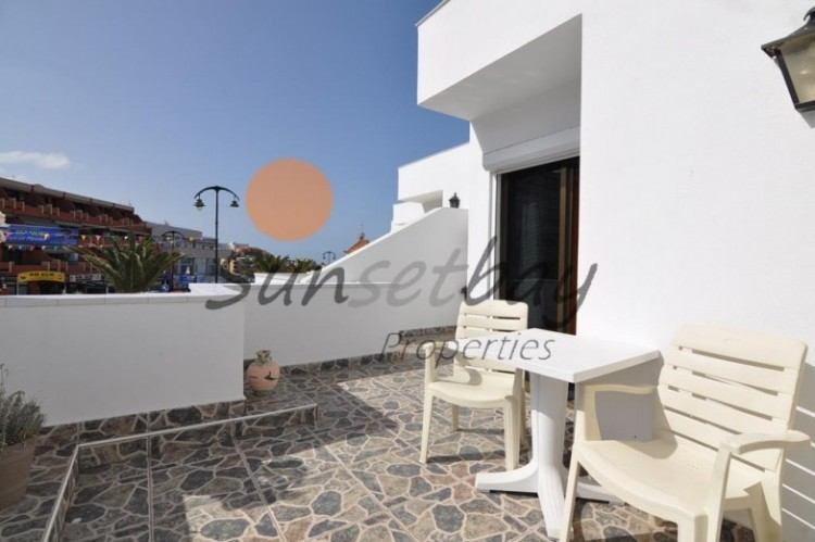 1 Bed  Flat / Apartment for Sale, Playa de La Arena, Tenerife - SB-SB-182 10