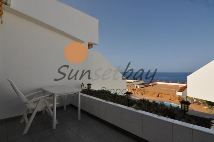 1 Bed  Flat / Apartment for Sale, Playa de La Arena, Tenerife - SB-SB-182 11