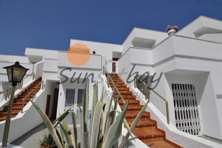 1 Bed  Flat / Apartment for Sale, Playa de La Arena, Tenerife - SB-SB-182 13