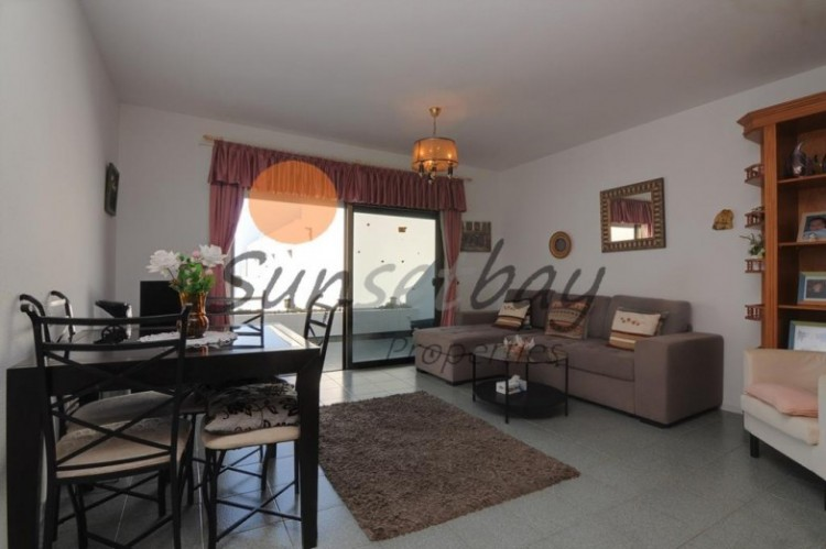 1 Bed  Flat / Apartment for Sale, Playa de La Arena, Tenerife - SB-SB-182 2