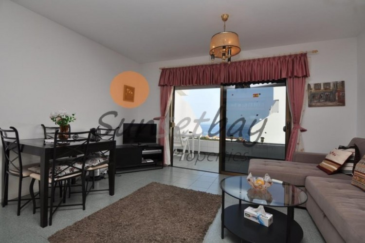 1 Bed  Flat / Apartment for Sale, Playa de La Arena, Tenerife - SB-SB-182 5