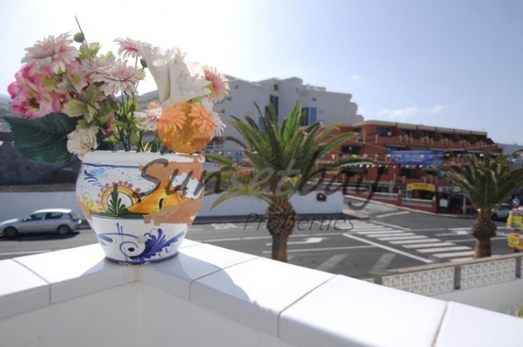 1 Bed  Flat / Apartment for Sale, Playa de La Arena, Tenerife - SB-SB-182 9