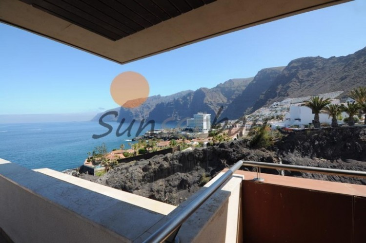 3 Bed  Flat / Apartment for Sale, Puerto de Santiago, Tenerife - SB-SB-181 12