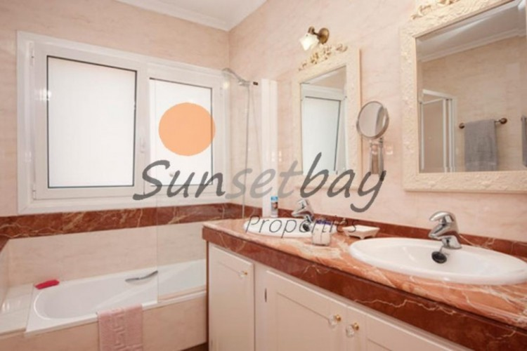 4 Bed  Villa/House for Sale, Playa de La Arena, Tenerife - SB-SB-180 13
