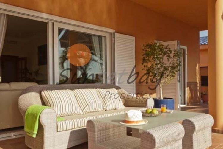 4 Bed  Villa/House for Sale, Playa de La Arena, Tenerife - SB-SB-180 16