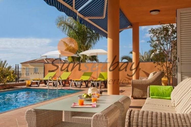 4 Bed  Villa/House for Sale, Playa de La Arena, Tenerife - SB-SB-180 5