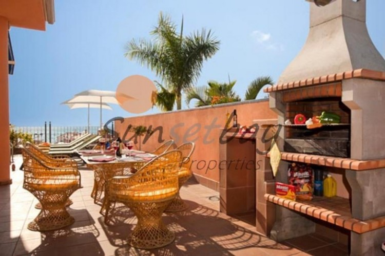 4 Bed  Villa/House for Sale, Playa de La Arena, Tenerife - SB-SB-180 6