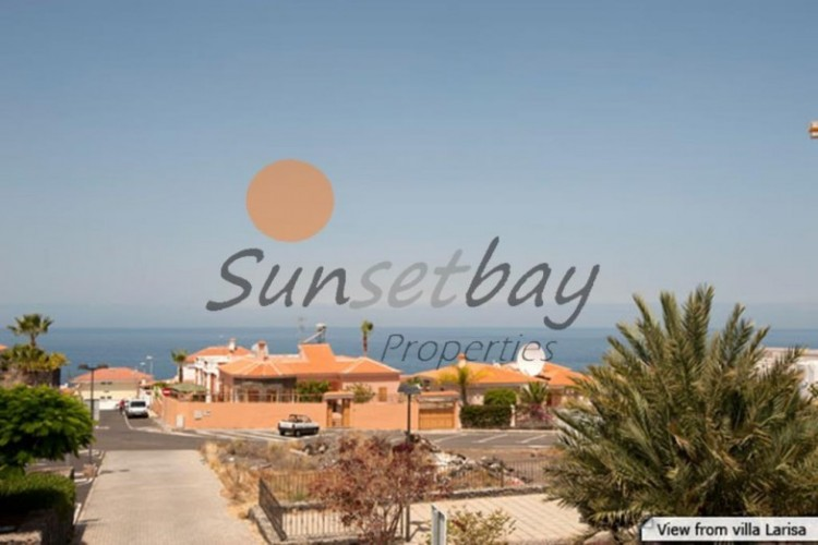 4 Bed  Villa/House for Sale, Playa de La Arena, Tenerife - SB-SB-180 7