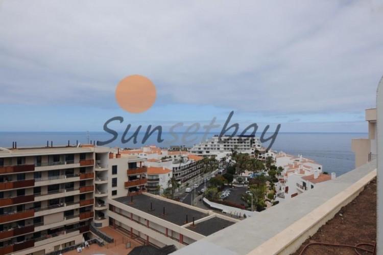 2 Bed  Flat / Apartment for Sale, Puerto de Santiago, Tenerife - SB-SB-179 1