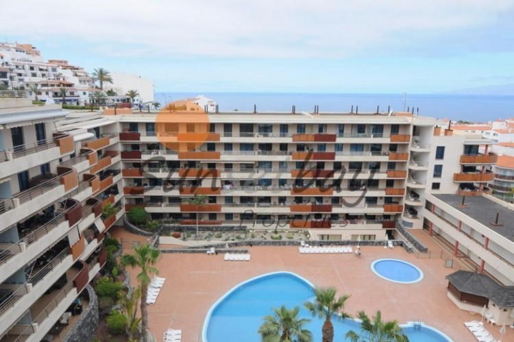 2 Bed  Flat / Apartment for Sale, Puerto de Santiago, Tenerife - SB-SB-179 13