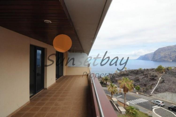 2 Bed  Flat / Apartment for Sale, Puerto de Santiago, Tenerife - SB-SB-179 3