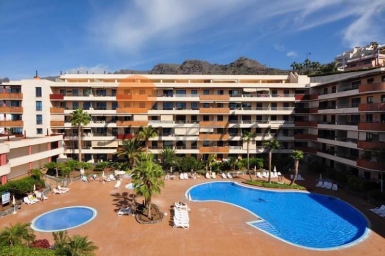 2 Bed  Flat / Apartment for Sale, Puerto de Santiago, Tenerife - SB-SB-178 1