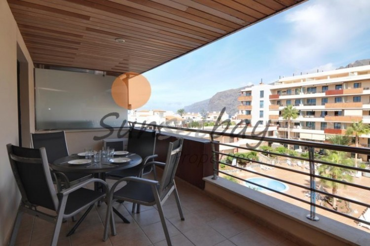 2 Bed  Flat / Apartment for Sale, Puerto de Santiago, Tenerife - SB-SB-178 12