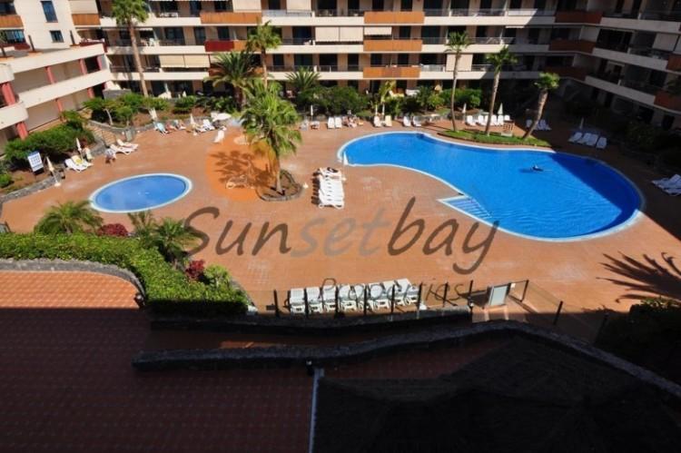 2 Bed  Flat / Apartment for Sale, Puerto de Santiago, Tenerife - SB-SB-178 15