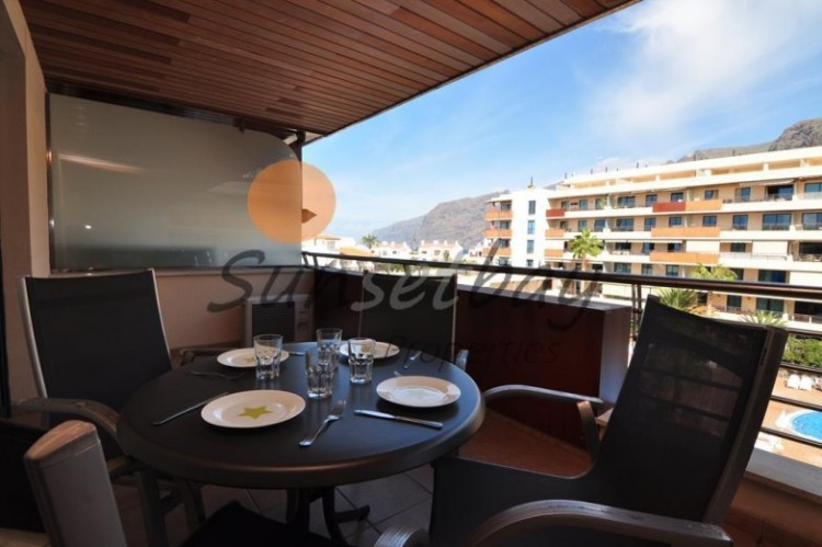 2 Bed  Flat / Apartment for Sale, Puerto de Santiago, Tenerife - SB-SB-178 4