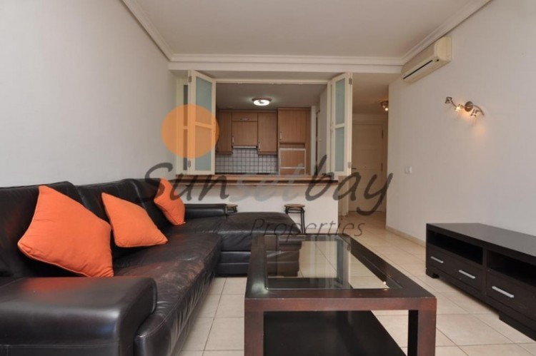 2 Bed  Flat / Apartment for Sale, Puerto de Santiago, Tenerife - SB-SB-178 5