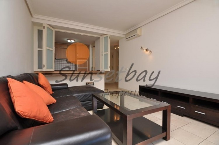 2 Bed  Flat / Apartment for Sale, Puerto de Santiago, Tenerife - SB-SB-178 6