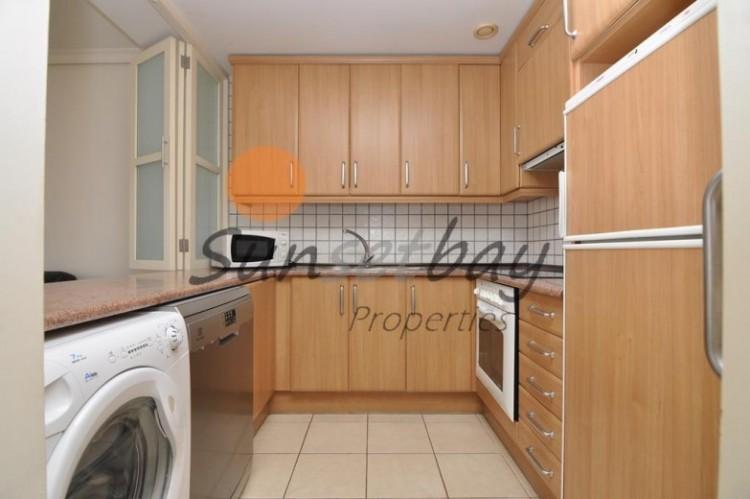 2 Bed  Flat / Apartment for Sale, Puerto de Santiago, Tenerife - SB-SB-178 7