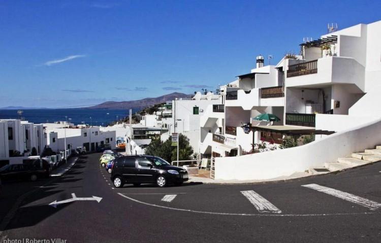 1 Bed  Flat / Apartment for Sale, Puerto Del Carmen, Lanzarote - LA-LA838s 1