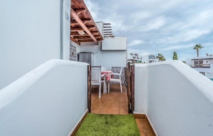 1 Bed  Flat / Apartment for Sale, Puerto Del Carmen, Lanzarote - LA-LA838s 3