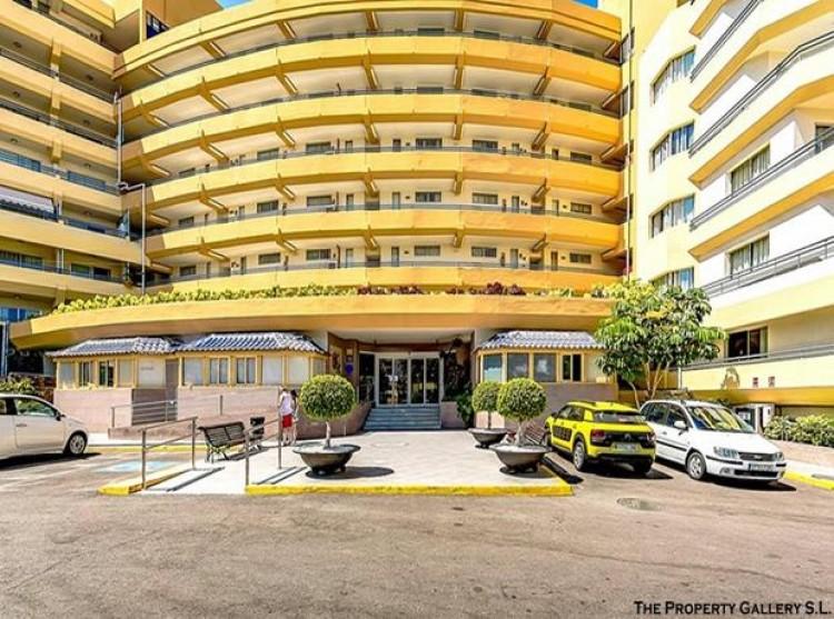 2 Bed  Flat / Apartment for Sale, San Eugenio, Tenerife - PG-C1840 15