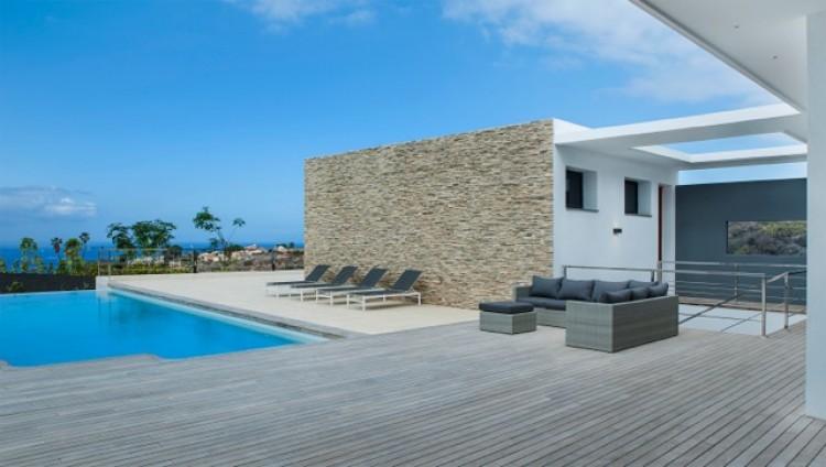 4 Bed  Villa/House for Sale, Adeje Golf, Adeje, Tenerife - MP-V0692-4C 1