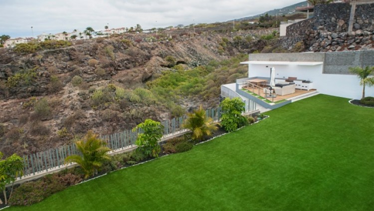 4 Bed  Villa/House for Sale, Adeje Golf, Adeje, Tenerife - MP-V0692-4C 15